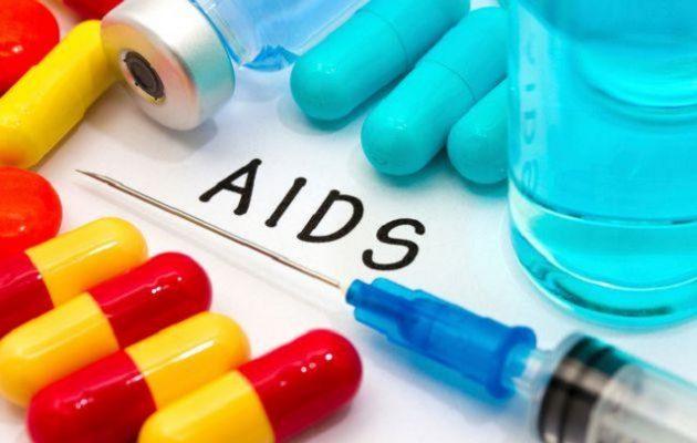 Ελπίδες στην αντιμετώπιση του AIDS: Ένα βήμα πριν τη μεγάλη ανακάλυψη εμβολίου