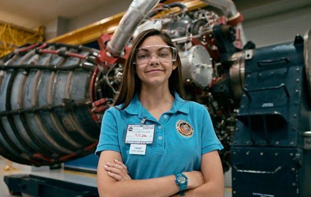 Ποια είναι η 17χρονη που θα γίνει ο πρώτος άνθρωπος που θα πάει στον Άρη