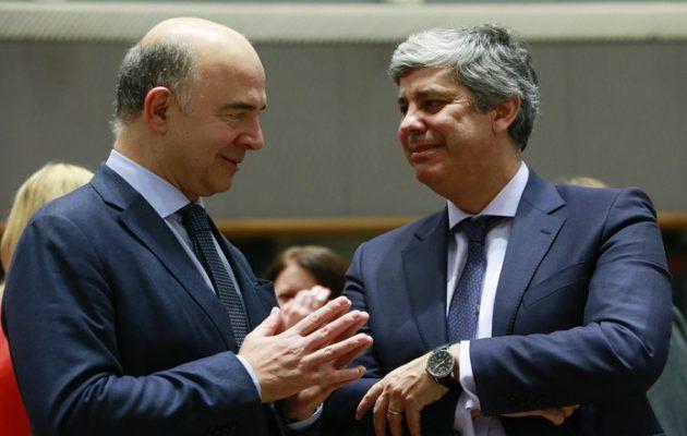 Αισιόδοξος ο Μάριο Σεντένο για το μέλλον της ελληνικής οικονομίας – «Από αύριο η Ελλάδα σε μία νέα φάση»