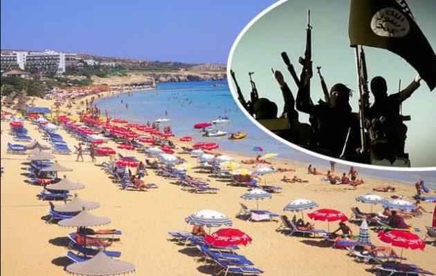 Είναι η Κύπρος στόχος τζιχαντιστών; Τι απαντά η κυπριακή Αστυνομία