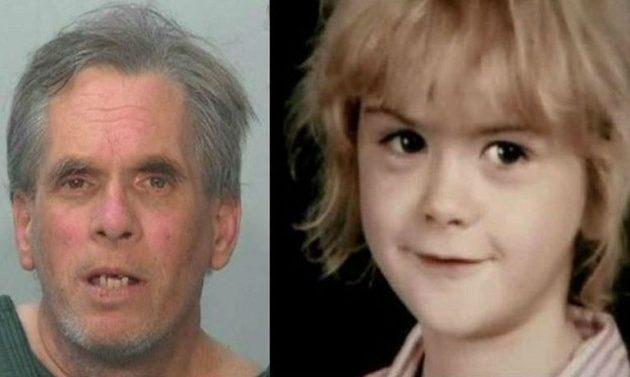 Βρέθηκε ο δολοφόνος 8χρονης μετά από 30 χρόνια – Πώς τον εντόπισαν
