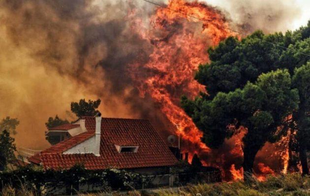 Μας έκαψε η γραφειοκρατία; – Tο σχέδιο πυροπροστασίας εμπλέκει 42  φορείς!