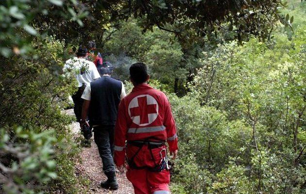 Νεκρός ένας από τους δύο ορειβάτες που αγνοούνταν στον Όλυμπο