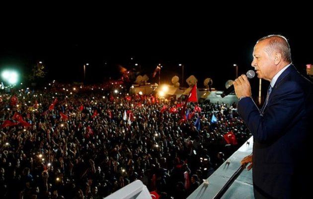 Φιλοκυβερνητική «Σαμπάχ»: Πώς σχεδίαζαν να δολοφονήσουν τον Ερντογάν την ημέρα των εκλογών