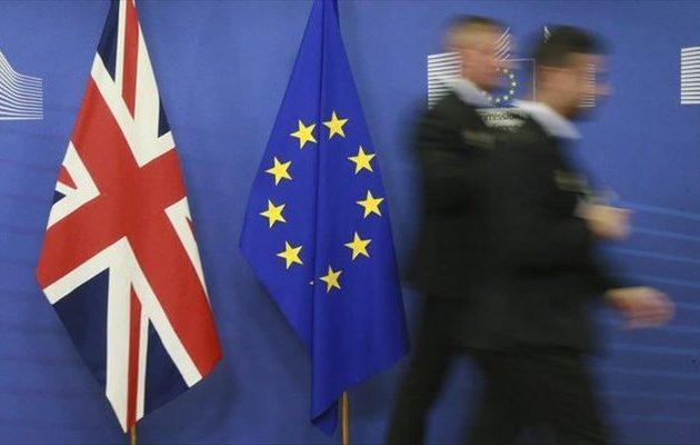 ΕE προς Λονδίνο: Δίκαιος ο συμβιβασμός για το Brexit