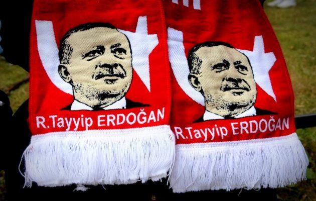 Ο Ερντογάν οδηγεί την Τουρκία σε πλήρη περιορισμό των ατομικών δικαιωμάτων