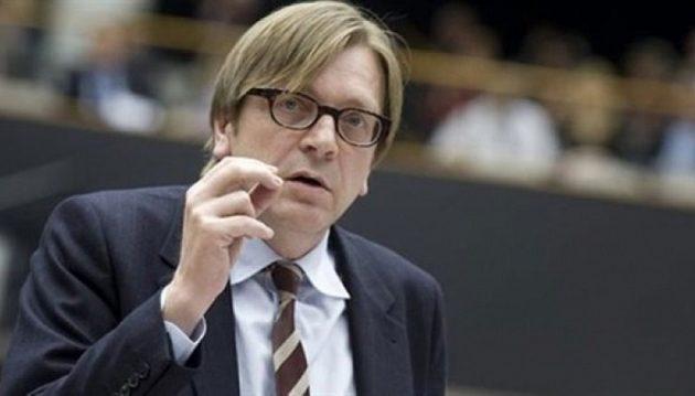 Φερχόφστατ: Σαλβίνι,Κουρτς, Όρμπαν και Λεπέν θέλουν να διαλύσουν την Ε.Ε.