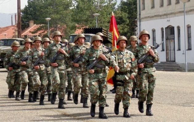 Η Ελλάδα παίρνει από την Τουρκία την εκπαίδευση του σκοπιανού στρατού – Τι δεν σας είπαν από τη συμφωνία