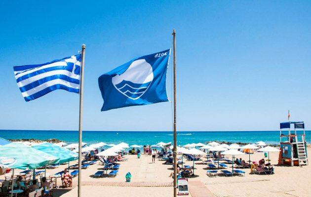 Σε ποιο νησί υποστέλλονται όλες οι γαλάζιες σημαίες – Κινδυνεύει ο τουρισμός