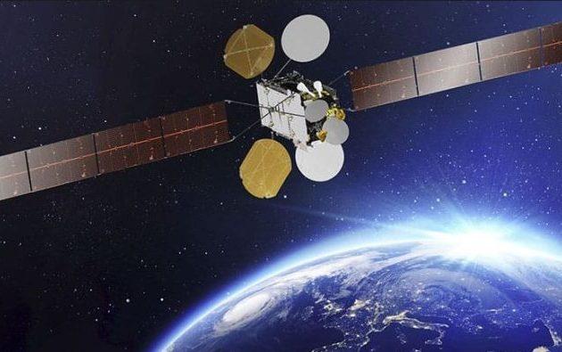 Τον Νοέμβριο εκτοξεύεται και ο δεύτερος ελληνικός δορυφόρος «Hellas Sat 4»