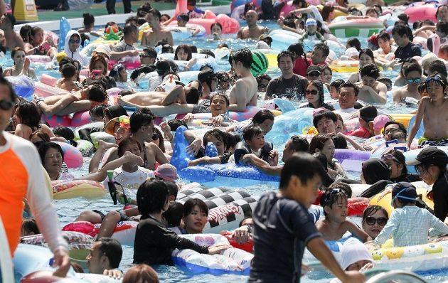 Η Ιαπωνία λιώνει στους 41 βαθμούς – Ξεπερνούν τους 30 οι νεκροί