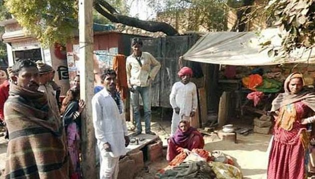 Θαύμα στην Ινδία: 34χρονος σηκώθηκε από το φέρετρο λίγο πριν τον θάψουν