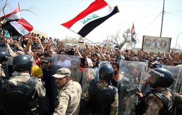 Άλλοι δύο διαδηλωτές νεκροί στο Ιράκ – Τι είπε ο Αμπάντι