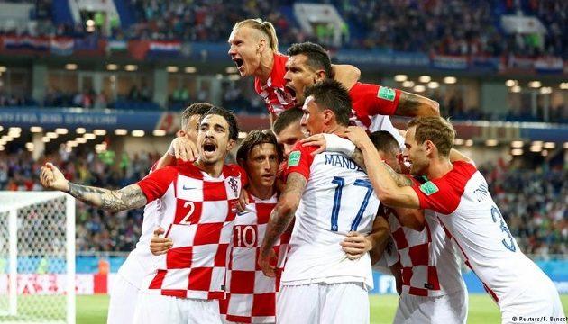 Παίκτες Κροατίας κατά πολιτικών: Η χώρα μας διοικείται από εγκληματική οργάνωση-  Μείνετε μακριά μας
