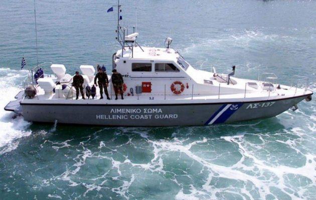 Εύβοια: Νεκρός άνδρας στη θάλασσα – Επιχείρηση του Λιμενικού σε εξέλιξη
