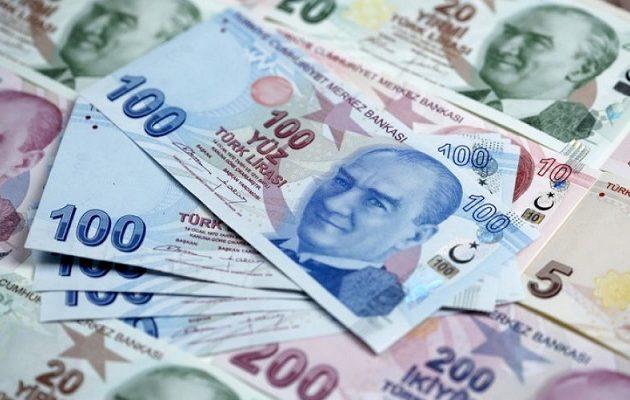 JP Morgan: Ξεφορτωθείτε τουρκικές λίρες και ρούβλια