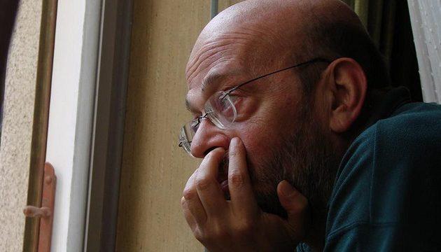 Στο νοσοκομείο σε σοβαρή κατάσταση ο δημοσιογράφος Μάνος Αντώναρος