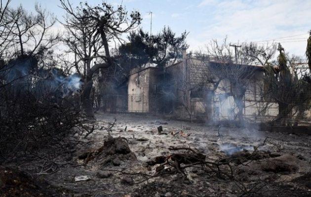 Τι απαντά η Περιφέρεια Αττικής στους ισχυρισμούς του δημάρχου Ραφήνας περί πλαστογραφίας