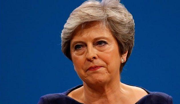 Πώς οι «αντάρτες» της Μέι ετοιμάζουν τη χαριστική βολή για το σχέδιό της στο Brexit