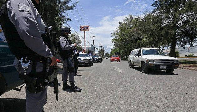 Δολοφονήθηκε ένας ακόμη δημοσιογράφος στο Μεξικό – Ο έβδομος μέσα στο 2018