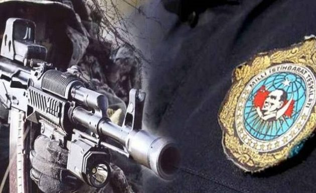 Η τουρκική ΜΙΤ συνέλαβε Γκιουλενιστές σε Αζερμπαϊτζάν και Ουκρανία
