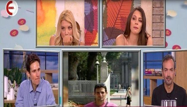 Συγκλονίζει Έλληνας δημοσιογράφος: Πάσχω από ψυχογενή ανορεξία (βίντεο)