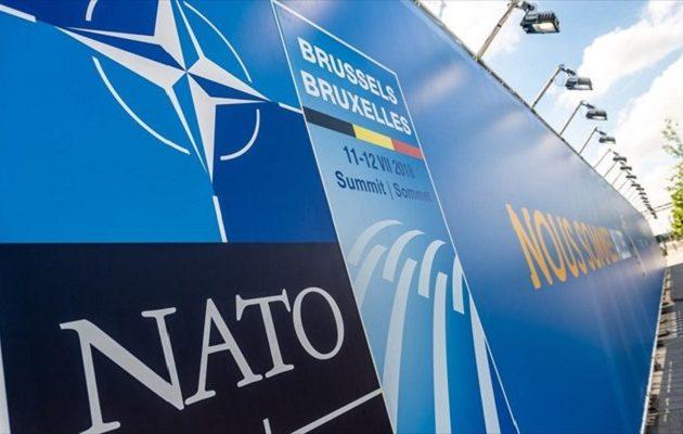 Διατήρηση των πιέσεων εις βάρος της Β. Κορέας αποφάσισε το ΝΑΤΟ
