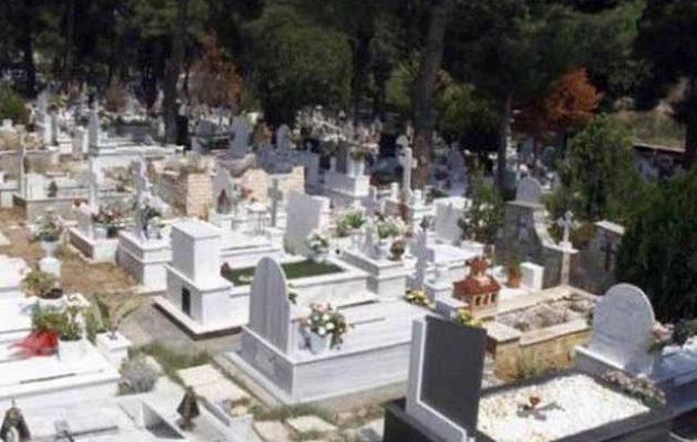 ΣΟΚ στη Ρόδο: 53χρονος αυτοκτόνησε πάνω στο μνήμα της πρόωρα χαμένης 48χρονης αγαπημένης του