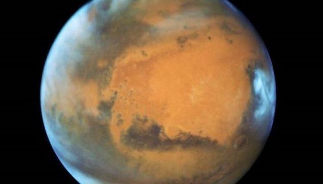 Σπάνιο φαινόμενο: Θα δούμε τον κοντινότερο και φωτεινότερο Άρη από το 2003