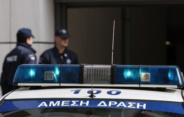 Ανθρωποκυνηγητό για Γεωργιανό που απέδρασε από τα δικαστήρια της Ευελπίδων