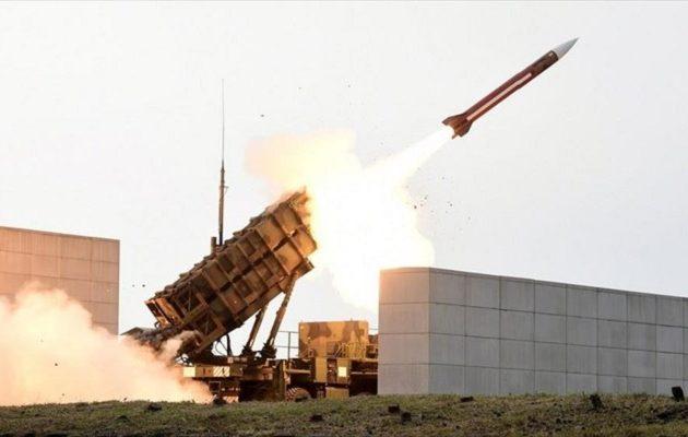 «Σφήνα» ΗΠΑ για πώληση Patriot στην Τουρκία αντί των S-400 από τη Ρωσία