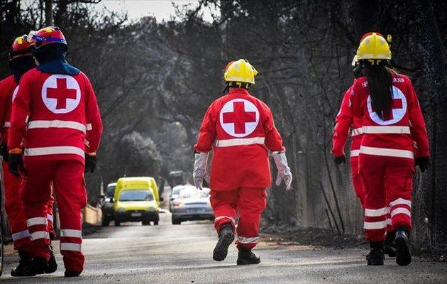 Πύρινη λαίλαπα: 49 οι εγκαυματίες – Σε καλή κατάσταση τέσσερα παιδιά που νοσηλεύονται