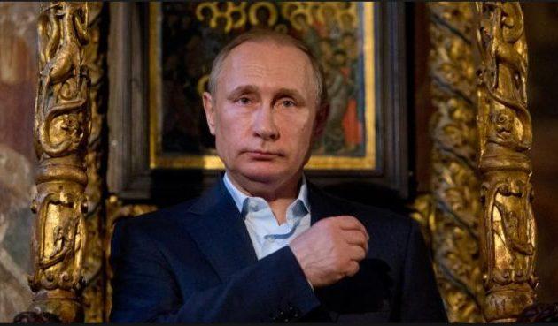 Αποκάλυψη ΣΟΚ! Με μαύρο χρήμα Ρώσοι πράκτορες και καλόγεροι προσπάθησαν να ρίξουν την κυβέρνηση