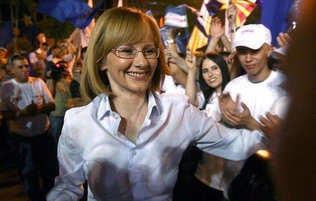 Υπ. Άμυνας ΠΓΔΜ:  Χάσαμε μια μεγάλη ευκαιρία το 2008 – Έχουμε επιλέξει άλλη πορεία