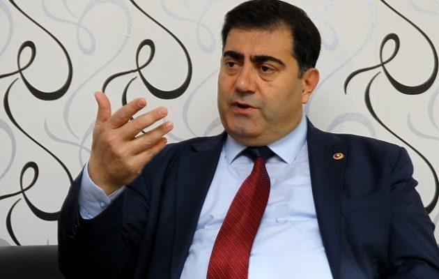 Τούρκος βουλευτής: Oι ΗΠΑ μπορεί να κλείσουν όλα τα τζαμιά της Τουρκίας