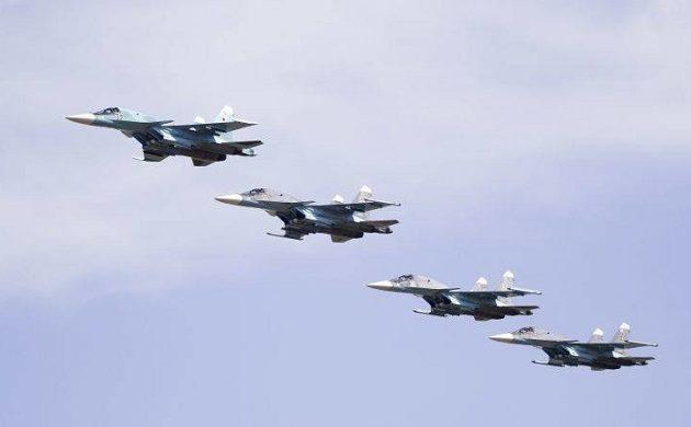 Η Ρωσία ετοιμάζει αεροσκάφος-υπερόπλο που «τυφλώνει» τους εχθρικούς δορυφόρους