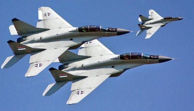 Ρωσικά αεροσκάφη παραβίασαν τέσσερις φορές τον εναέριο χώρο της Ν. Κορέας