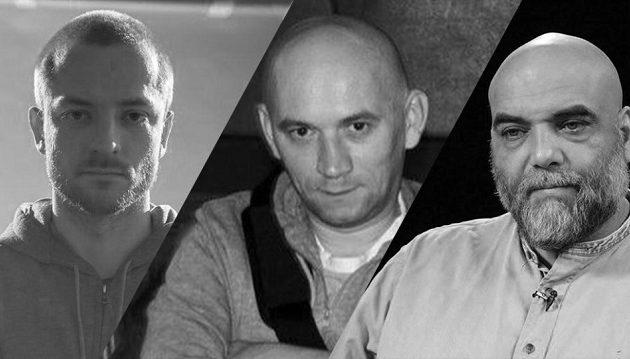 Ρώσοι δημοσιογράφοι δολοφονήθηκαν στην Κεντροαφρικανική Δημοκρατία