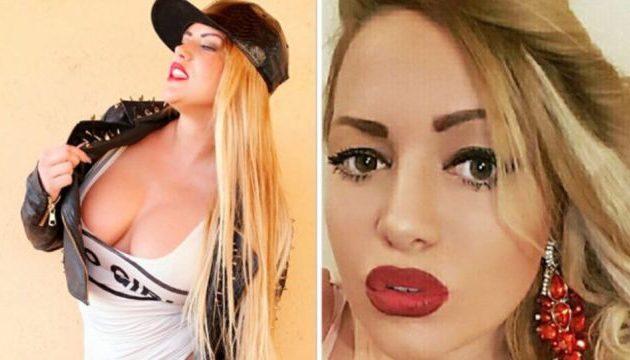 Απίστευτο: Μοντέλο από τη Σερβία ποζάρει και βγάζει… selfies μπροστά από το πτώμα του πατέρα της (φωτο)