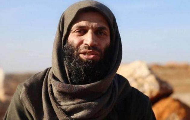 Σκοτώθηκε στην Ιντλίμπ της Συρίας ο Νο2 της συριακής Αλ Κάιντα