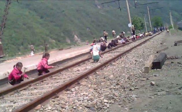 2,6 εκατομμύρια οι «σύγχρονοι σκλάβοι» στη Βόρεια Κορέα του δικτάτορα Κιμ