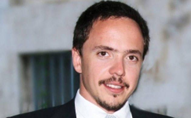 Πέθανε ξαφνικά ο 34χρονος Σωκράτης Κόκκαλης γιος του Σωκράτη Κόκκαλη