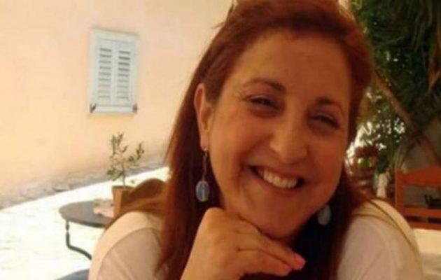 Φονική φωτιά στο Μάτι: Ταυτοποιήθηκε και η σορός της Στέλλας Χριστοφίδου