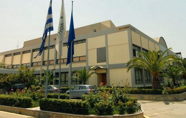 Τα ΤΕΙ ενισχύονται με 6 εκατομμύρια ευρώ