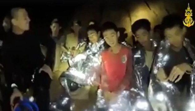 «Μία ώρα θέλαμε να μείνουμε στο σπήλαιο – Γιατί μπήκαμε»