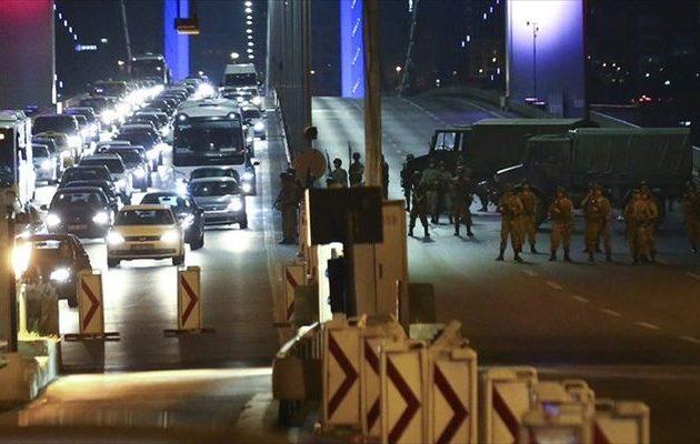 Τουρκία: Ισόβια σε 72 κατηγορουμένους για δολοφονίες αμάχων στο πραξικόπημα