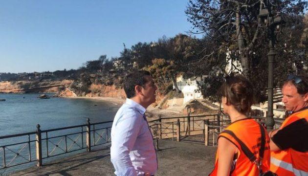 Δημοσιογράφος σε σάιτ του Μαρινάκη προειδοποίησε τον Αλέξη Τσίπρα με «εκτέλεση»