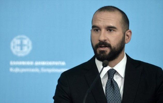 Τζανακόπουλος: Η κυβέρνηση θα πάρει ψήφο εμπιστοσύνης και θα ολοκληρώσει τη συνταγματική θητεία της