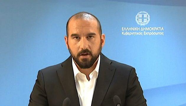 Τζανακόπουλος: Όργια διαφθοράς από ΝΔ και ΠΑΣΟΚ – Μέσα στο 2018 τα θετικά μέτρα της κυβέρνησης
