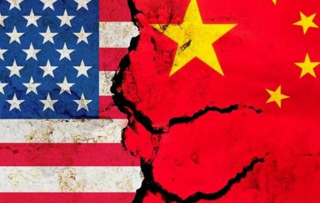 Ο εμπορικός πόλεμος με την Κίνα έχει στοιχίσει στην αμερικανική οικονομία 7,8 δισ.
